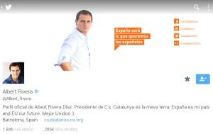Albert Ribera ciutadans
